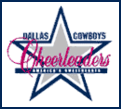 Dallas Cowboys Cheerleaders - COREMAP Press Release