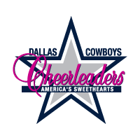 Dallas Cowboys Cheerleaders America's Sweethearts